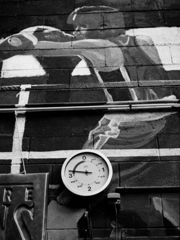 Timer - Yann Renoult
