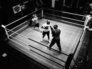 Boxe amateur - Boxing Beats