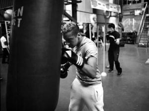 boxe loisir - Boxing beats