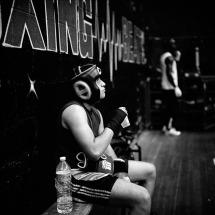 Boxing Beats - Yann Renoult