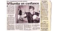 Boxing Beats presse