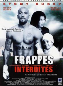 affiche-Frappes-interdites-2005-1