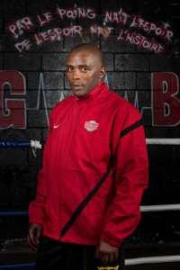 Said Bennajem - Boxing Beats
