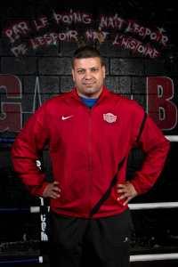 Hamed Herkati - Boxing Beats