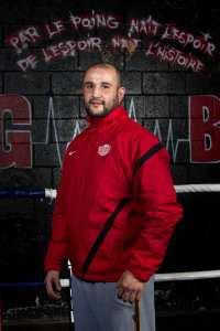 Sounil Louazani - Boxing Beats