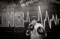 Mourad - Boxing Beats