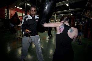 Manon - Boxing Beats