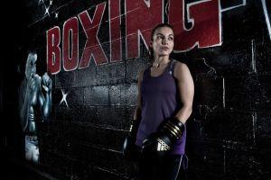 Sarah-Ourahmoune, Boxing Beats