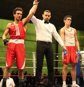 Boxe anglaise - Boxing Beats
