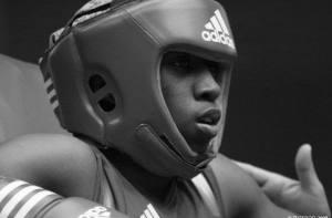 stelly fergé Boxing Beats